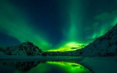 Oplev smukke Island med en dansk rejseleder