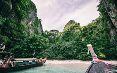 Skræddersy din drømmerejse til Thailand